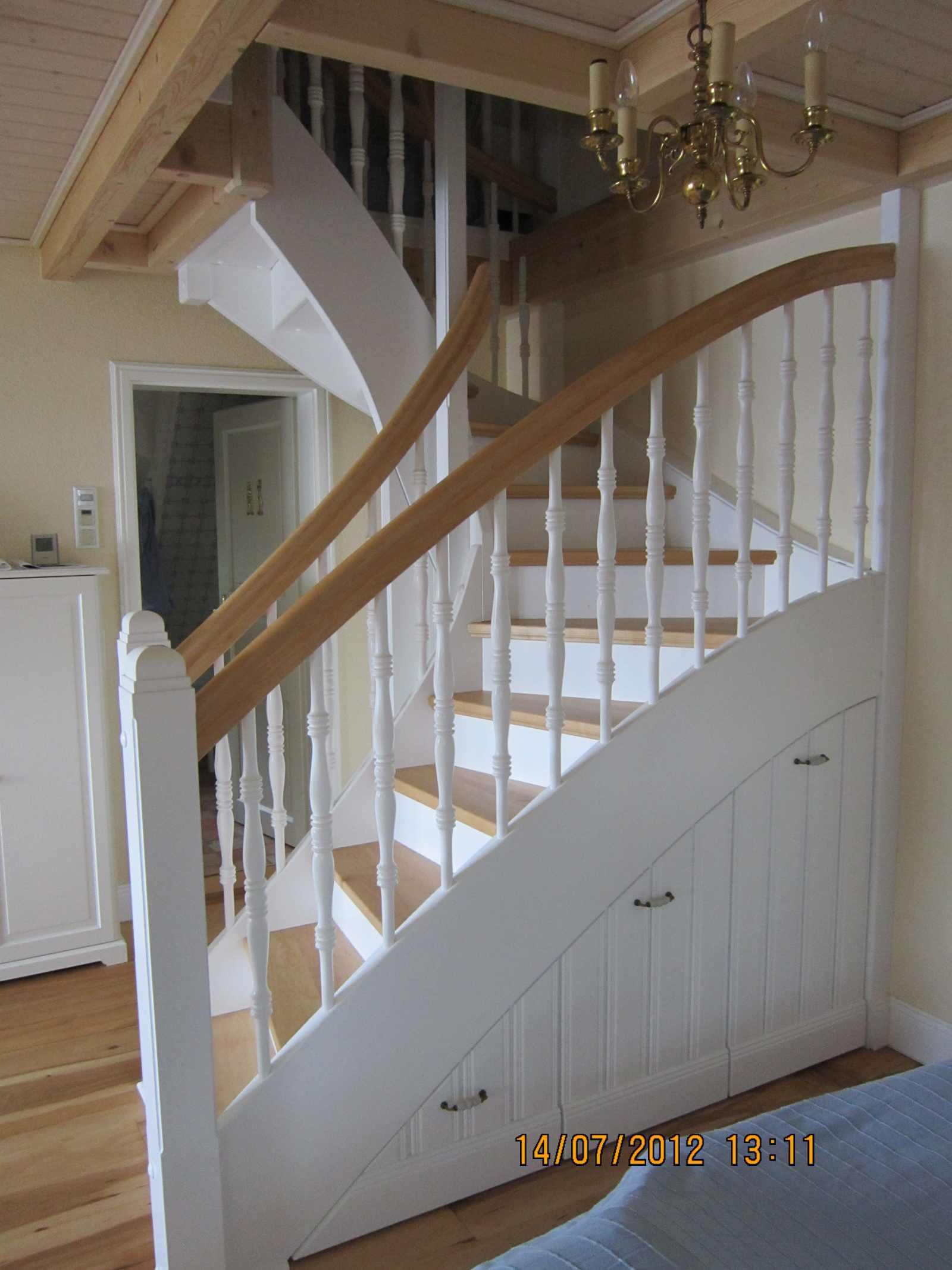 t2 - Treppen