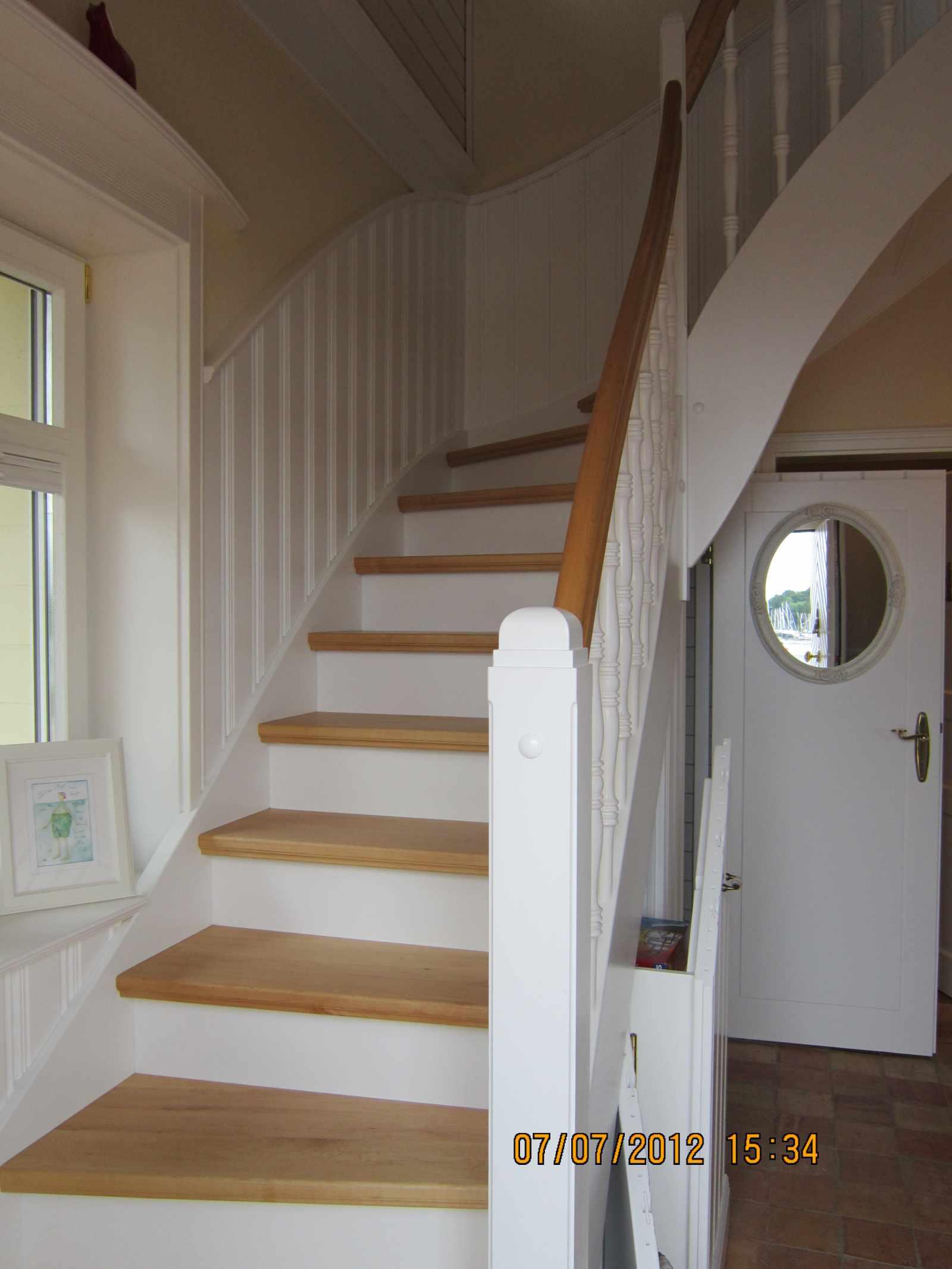 t3 - Treppen