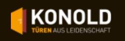 logo KONOLD Tueren - Innentueren